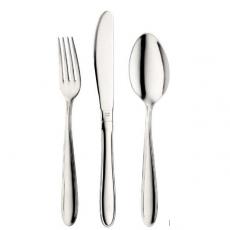 Nóż stołowy Versilia<br />model: 102000L3<br />producent: Pintinox