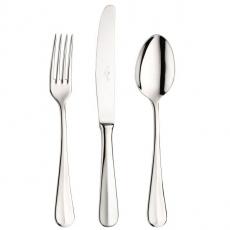 Nóż stołowy Baguette<br />model: 08300003<br />producent: Pintinox