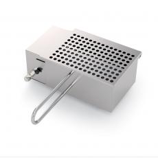 Aparat wędzarniczy elektryczny z własnym sterowaniem<br />model: 199947<br />producent: Hendi