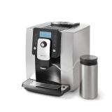 Ekspres do kawy automatyczny One Touch srebrny, 208984