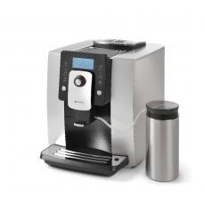 Ekspres do kawy automatyczny One Touch srebrny<br />model: 208984<br />producent: Hendi
