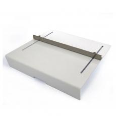 Płyta do pakowania płynów, do pakowarek z serii 400 i 500<br />model: 2149020<br />producent: Hendi