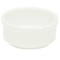 Ramekin porcelanowy śr. 6 cm Dove<br />model: 04ALM000005<br />producent: Porland