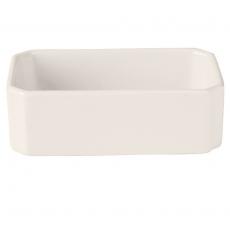 Pojemnik na saszetki porcelanowy Dove<br />model: 04ALM000022<br />producent: Porland