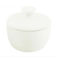 Cukiernica porcelanowa poj. 210 ml Dove<br />model: 04ALM000363<br />producent: Porland