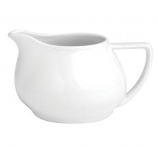 Mlecznik porcelanowy poj. 260 ml Dove<br />model: 04ALM000030<br />producent: Porland