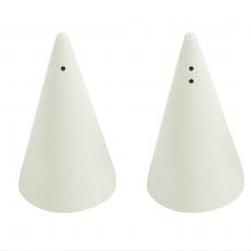 Pieprzniczka porcelanowa Line<br />model: 04ALM002149<br />producent: Porland