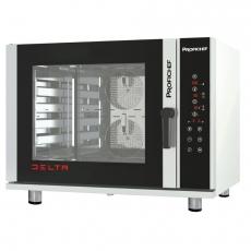 Piec konwekcyjno-parowy elektryczny ProfiChef Delta 7 GN 1/1<br />model: PCD21007<br />producent: ProfiChef