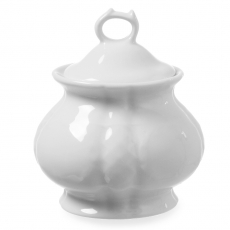 Cukiernica porcelanowa poj. 250 ml Palazzo<br />model: 773765<br />producent: Fine Dine