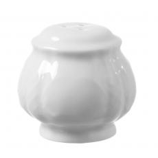 Pieprzniczka porcelanowa śr. 5.5 cm Palazzo<br />model: 773796<br />producent: Fine Dine
