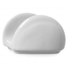 Serwetnik porcelanowy Palazzo<br />model: 773802<br />producent: Fine Dine