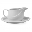 Sosjerka porcelanowa poj. 400 ml Gourmet, 773499