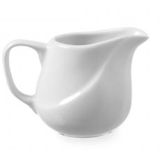 Mlecznik porcelanowy poj. 150 ml Gourmet<br />model: 773550<br />producent: Fine Dine