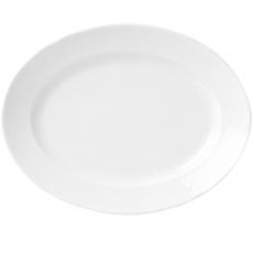 Półmisek porcelanowy 21x15 cm Classic<br />model: 773864<br />producent: Fine Dine