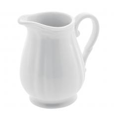 Mlecznik porcelanowy poj. 240 ml Classic<br />model: 774038<br />producent: Fine Dine