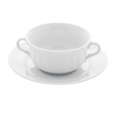 Bulinówka porcelanowa poj. 350 ml Classic<br />model: 773918<br />producent: Fine Dine