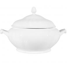 Waza na zupę porcelanowa poj. 3 l Classic<br />model: 773987<br />producent: Fine Dine