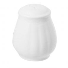 Solniczka porcelanowa Classic<br />model: 774052<br />producent: Fine Dine