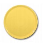 Talerz do pizzy, śr. 33 cm żółty Speciale 774861