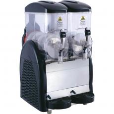 Granitor do chłodzonych, mrożonych napojów 2x12 l<br />model: 469112<br />producent: Stalgast