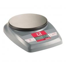 Waga pomocnicza precyzyjna - zakres 500 g<br />model: 730009<br />producent: Ohaus