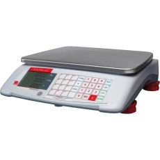 Waga kalkulacyjna - zakres ważenia do 15 kg<br />model: 731152<br />producent: Ohaus