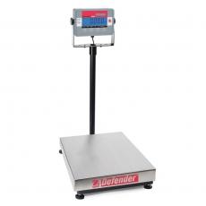 Waga magazynowa Defender - zakres ważenia 300 kg<br />model: 732351<br />producent: Ohaus