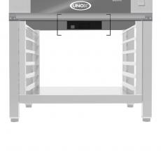 Pojemnik na wodę do zestawu 2 pieców BAKERLUX SHOP.Pro 46x33 cm na podstawie<br />model: 908880<br />producent: Stalgast