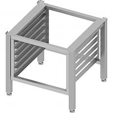 Średnia podstawa do pieców BAKERLUX SHOP.Pro 46x33 cm<br />model: 908960<br />producent: Stalgast