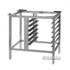 Podstawa pod piece konwekcyjne Hendi GN 2/1<br />model: 224465<br />producent: Hendi