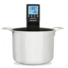 """Urządzenie do gotowania w próżni sous vide """"Chef""""<br />model: 225608<br />producent: Hendi"""