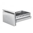 Blok 2 szuflad do stołów chłodniczych z agregatem bocznym, 232071