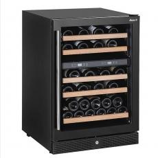 Chłodziarka do wina dwustrefowa<br />model: 233221<br />producent: Hendi
