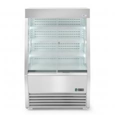 Regał chłodniczy przyścienny 320 l<br />model: 233252<br />producent: Arktic