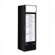 Witryna chłodnicza z podświetlanym panelem 360 L, 233788