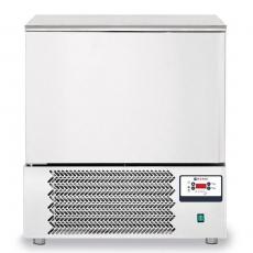 Schładziarka szokowa Nano 7x GN 1/1<br />model: 235119<br />producent: Hendi