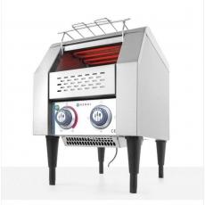 Toster przelotowy pojedynczy<br />model: 261200<br />producent: Hendi