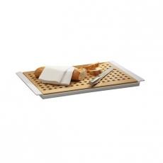 Deska do krojenia drewniana BREAD BUFFET<br />model: 953<br />producent: APS