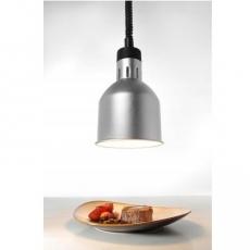 Lampa do podgrzewania potraw wisząca cylindryczna<br />model: 273883<br />producent: Hendi