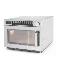 Kuchenka mikrofalowa Samsung 26 l, sterowanie elektronicznie<br />model: 281475<br />producent: Hendi