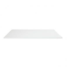 Płyta melaminowa ZERO GN 1/1 biała<br />model: 84185<br />producent: APS