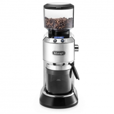 Młynek żarnowy do kawy DELONGHI KG521M<br />model: 229996<br />producent: Hendi