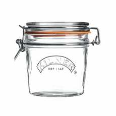 Słoik CLIP TOP poj. 350 ml<br />model: 25.495<br />producent: Kilner