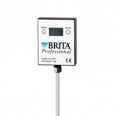Elektroniczny licznik przepływu wody 10-100A<br />model: 298900<br />producent: Hendi