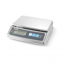 Waga z legalizacją, zakres do 2 kg<br />model: 580271<br />producent: Hendi