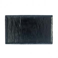 Płyta do prezentacji dań SLATE GN 1/1 z melaminy<br />model: 68A415EL591<br />producent: Steelite