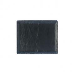 Płyta do prezentacji dań SLATE GN 1/2 z melaminy<br />model: 68A415EL593<br />producent: Steelite
