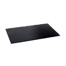 Płyta do prezentacji dań z łupku SLATE GN 1/4<br />model: 993<br />producent: APS