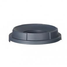 Pokrywa z otworem do kontenera Amer Box 120 l okrągła <br />model: 691052<br />producent: AmerBox