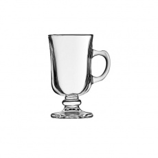Szklanka do kawy MINI BILL <br />model: LB-2264FCN<br />producent: Libbey